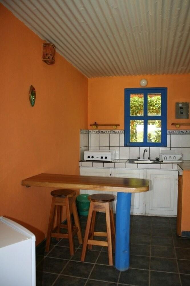 카시타스 솔레반테(Casitas Sollevante) Hotel Image 37 - In-Room Kitchen