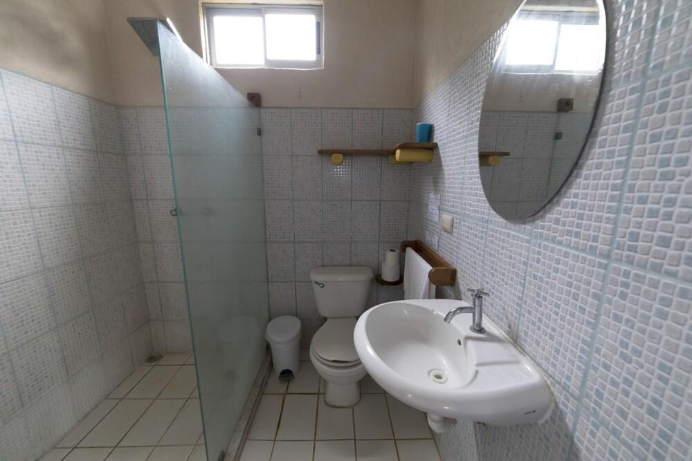 카시타스 솔레반테(Casitas Sollevante) Hotel Image 81 - Bathroom