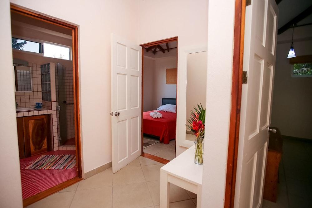 카시타스 솔레반테(Casitas Sollevante) Hotel Image 24 - Guestroom