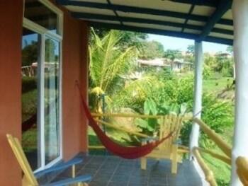 카시타스 솔레반테(Casitas Sollevante) Hotel Image 128 - Porch