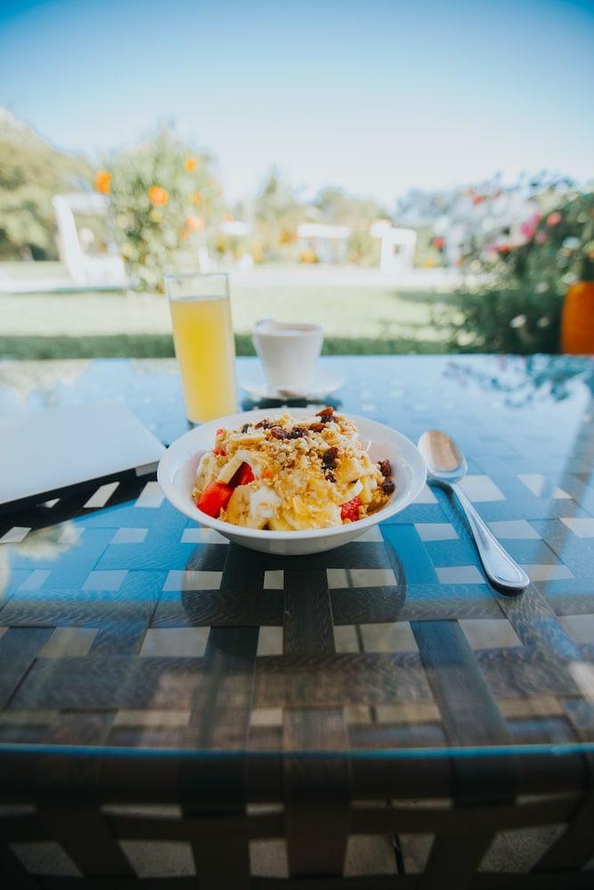카시타스 솔레반테(Casitas Sollevante) Hotel Image 113 - Breakfast Meal