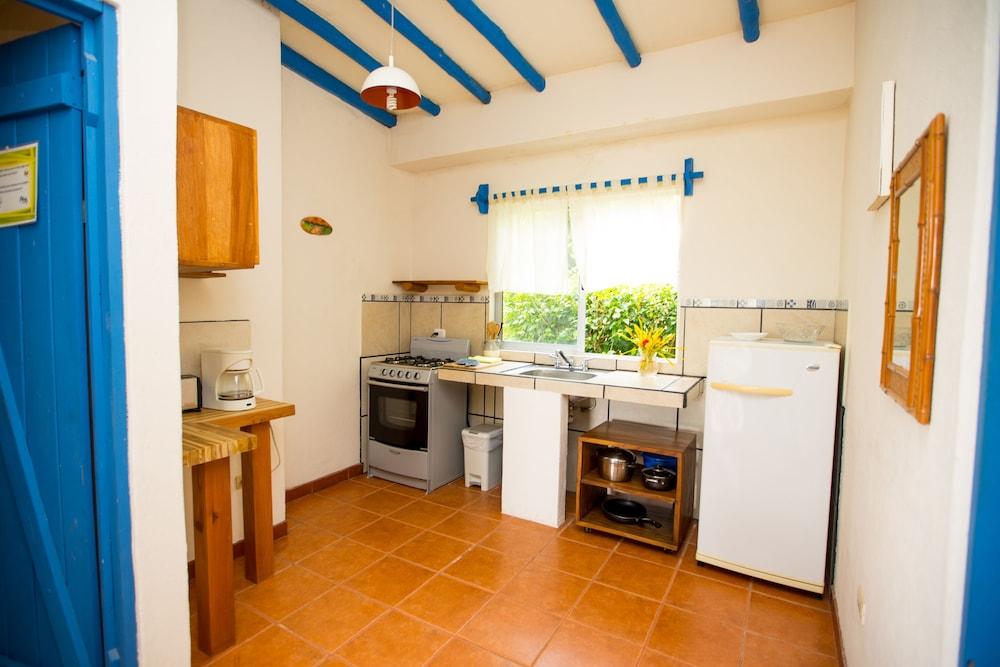 카시타스 솔레반테(Casitas Sollevante) Hotel Image 47 - In-Room Kitchen