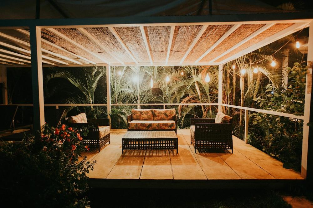 카시타스 솔레반테(Casitas Sollevante) Hotel Image 75 - Lobby Lounge