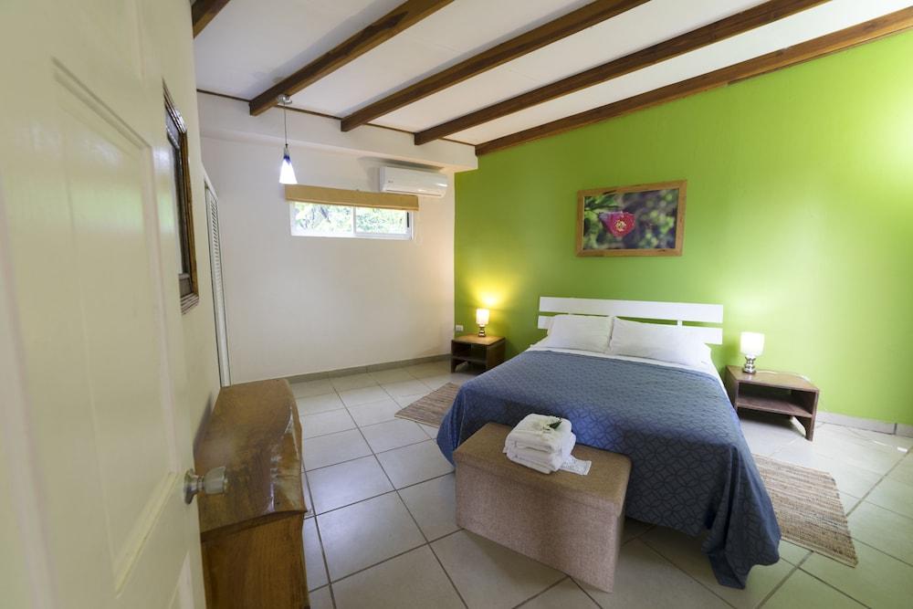 카시타스 솔레반테(Casitas Sollevante) Hotel Image 17 - Guestroom