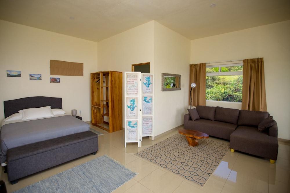 카시타스 솔레반테(Casitas Sollevante) Hotel Image 33 - Guestroom