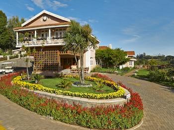 Hotel - Club Mahindra Derby Green, Ooty