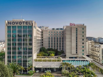 ibis Bengaluru Outer Ring Road Hotel