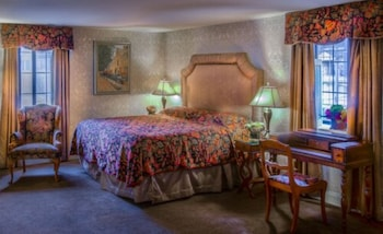 Portsmouth Room
