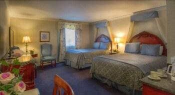 Buckingham Room