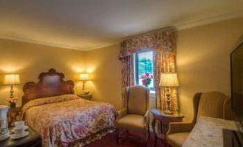 Finedon Room