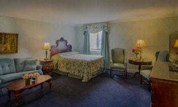 Lancashire Room