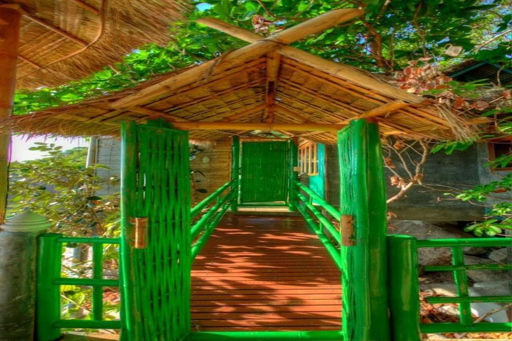 코 타오 뱀부 헛츠(Koh Tao Bamboo Huts) Hotel Image 16 - Guestroom
