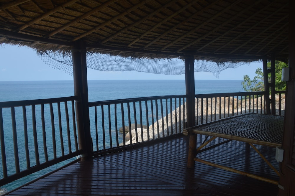 코 타오 뱀부 헛츠(Koh Tao Bamboo Huts) Hotel Image 51 - Living Area