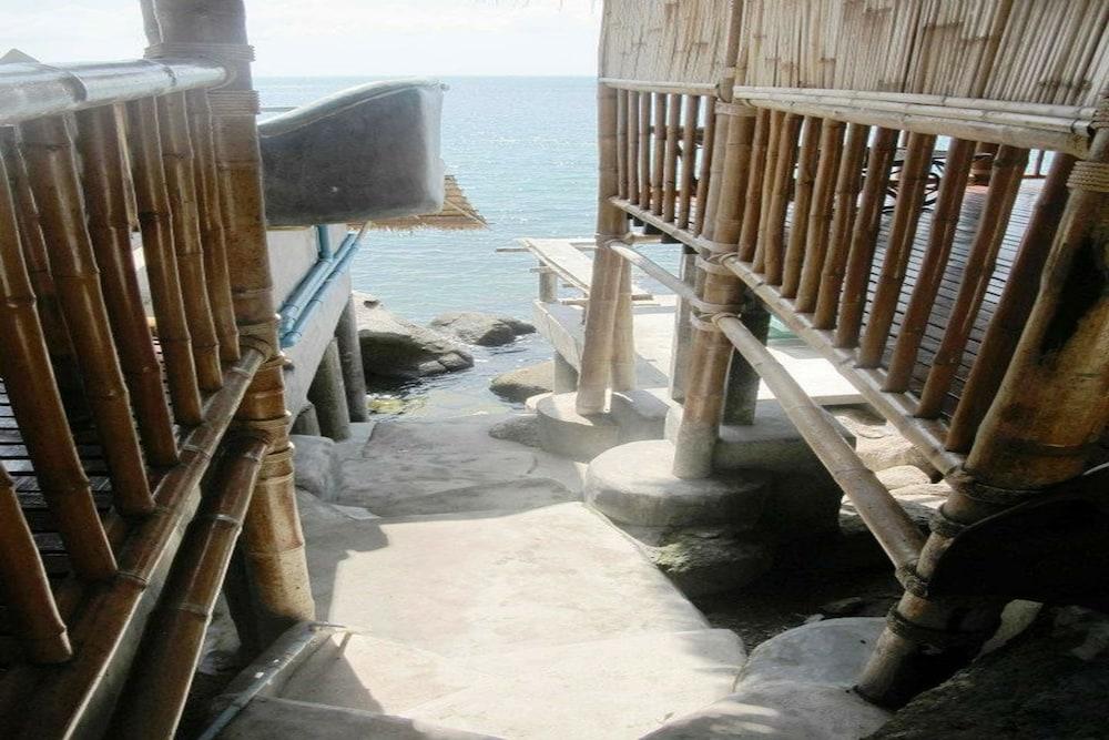 코 타오 뱀부 헛츠(Koh Tao Bamboo Huts) Hotel Image 25 - Guestroom