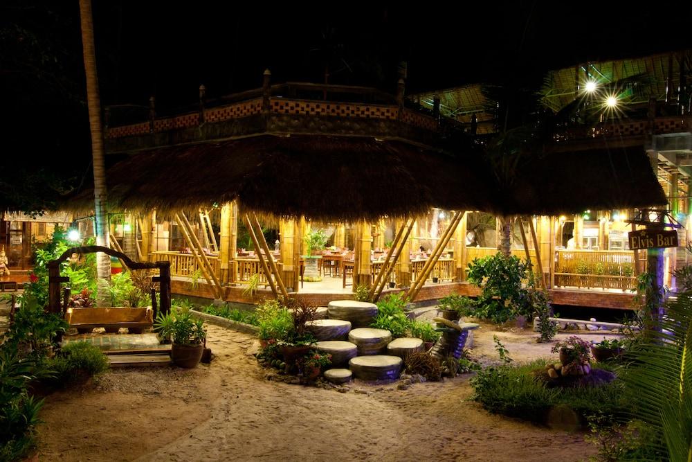 코 타오 뱀부 헛츠(Koh Tao Bamboo Huts) Hotel Image 92 - Breakfast buffet