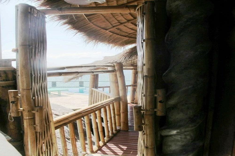 코 타오 뱀부 헛츠(Koh Tao Bamboo Huts) Hotel Image 41 - Guestroom