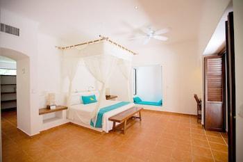Hotel - Hotel Rancho Encantado