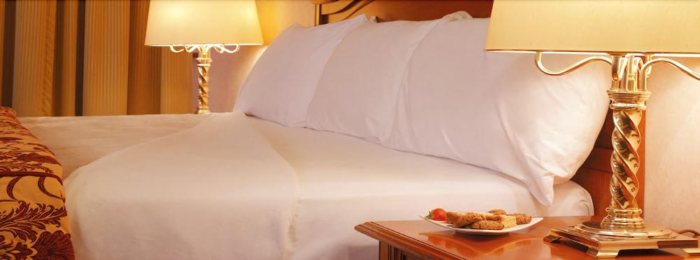 킬러니 타워 호텔 앤드 레저 센터(Killarney Towers Hotel & Leisure Centre) Hotel Image 2 - Guestroom