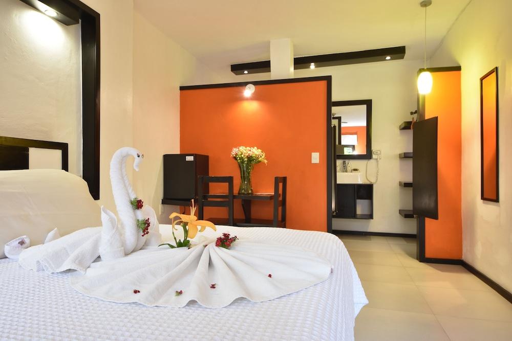 마야 브릭 호텔(Maya Bric Hotel) Hotel Image 6 - Guestroom