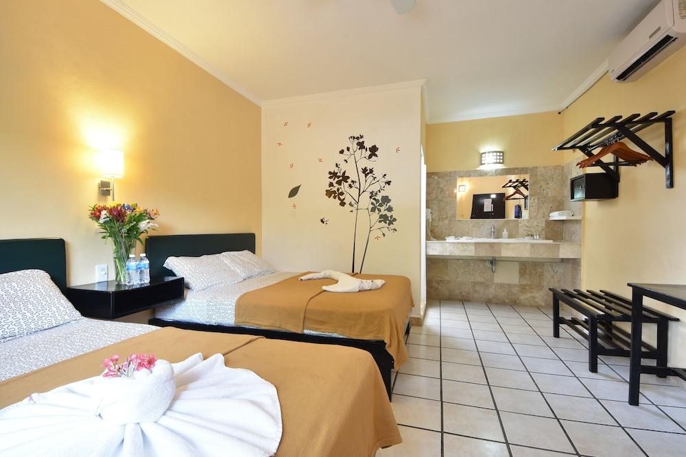 마야 브릭 호텔(Maya Bric Hotel) Hotel Image 7 - Guestroom