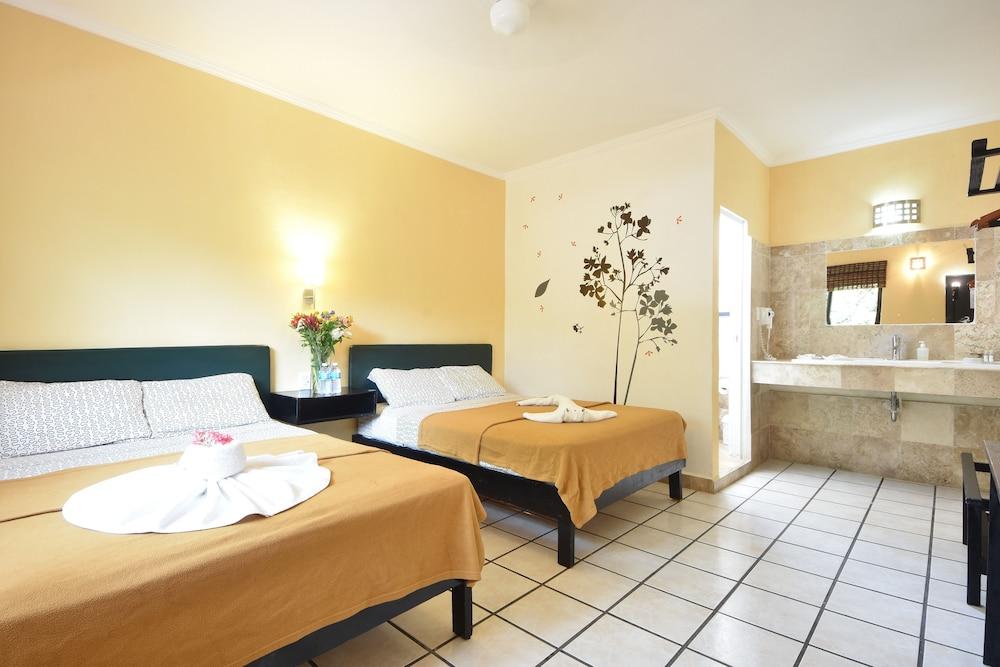 마야 브릭 호텔(Maya Bric Hotel) Hotel Image 8 - Guestroom
