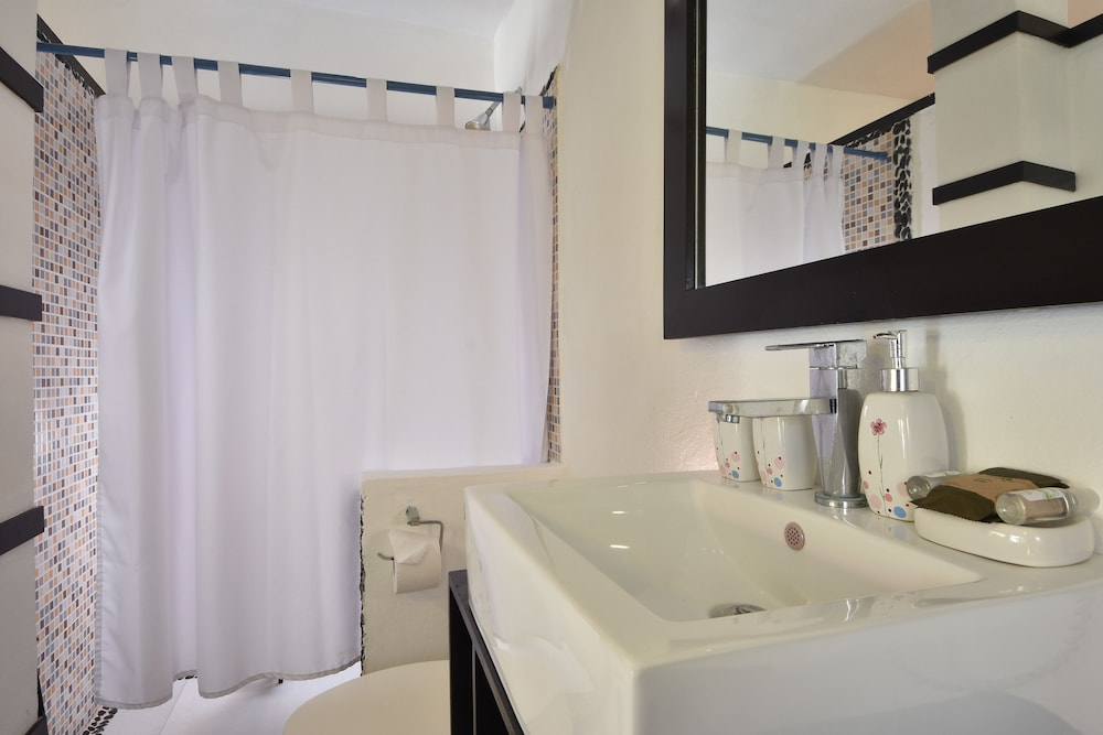 마야 브릭 호텔(Maya Bric Hotel) Hotel Image 18 - Bathroom