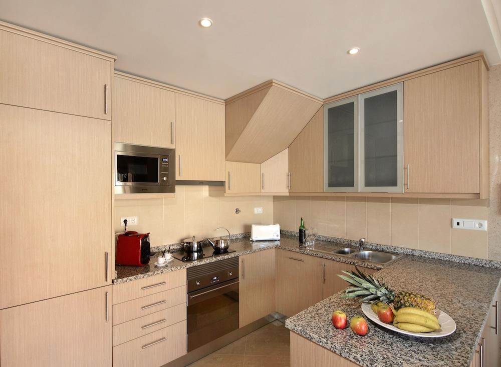 보아비스타 골프 앤드 스파 리조트(Boavista Golf & Spa Resort) Hotel Image 13 - In-Room Kitchen