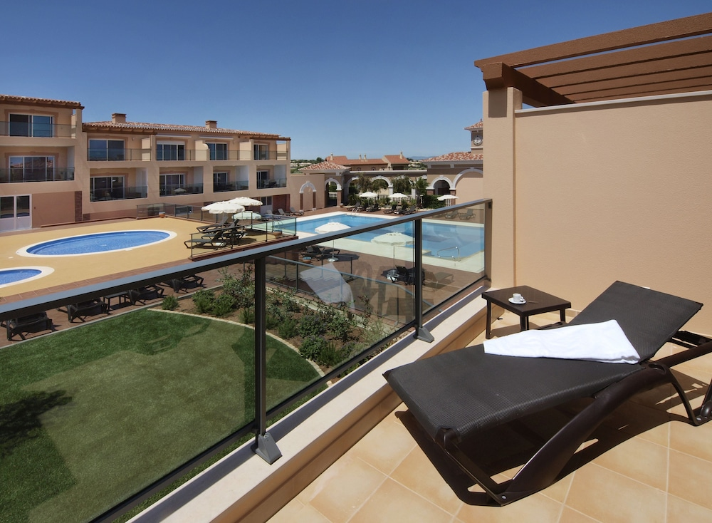 보아비스타 골프 앤드 스파 리조트(Boavista Golf & Spa Resort) Hotel Image 20 - Terrace/Patio