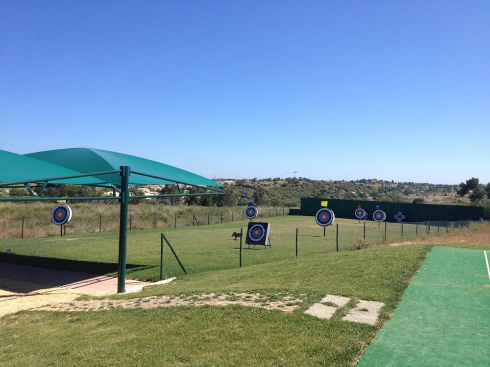 보아비스타 골프 앤드 스파 리조트(Boavista Golf & Spa Resort) Hotel Image 32 - Archery