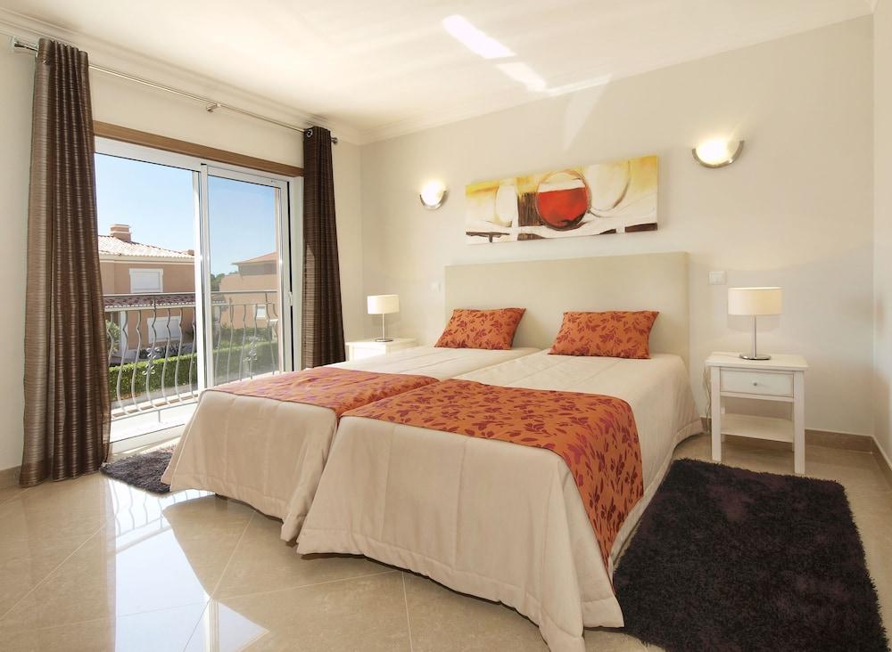 보아비스타 골프 앤드 스파 리조트(Boavista Golf & Spa Resort) Hotel Image 7 - Guestroom