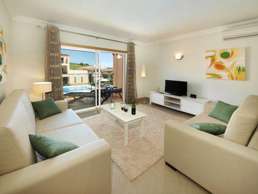 보아비스타 골프 앤드 스파 리조트(Boavista Golf & Spa Resort) Hotel Image 17 - Living Area