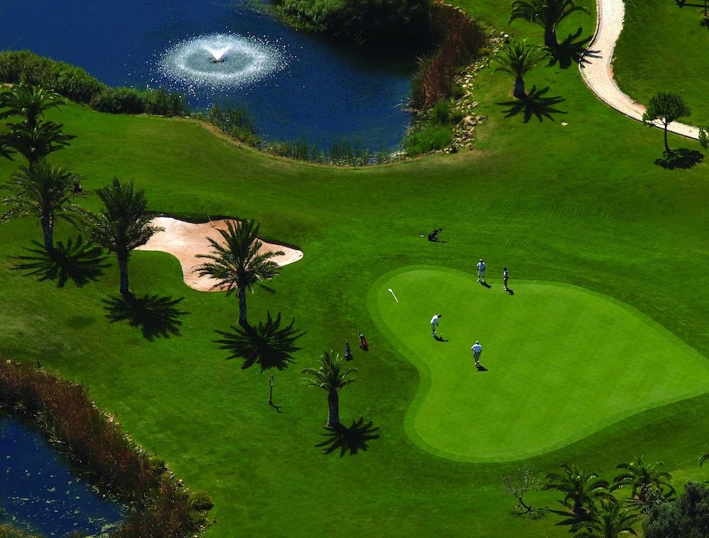 보아비스타 골프 앤드 스파 리조트(Boavista Golf & Spa Resort) Hotel Image 34 - Golf