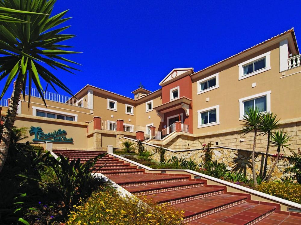 보아비스타 골프 앤드 스파 리조트(Boavista Golf & Spa Resort) Hotel Image 43 - Exterior