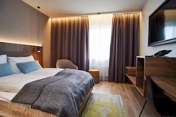 Hotel - Hótel Berg