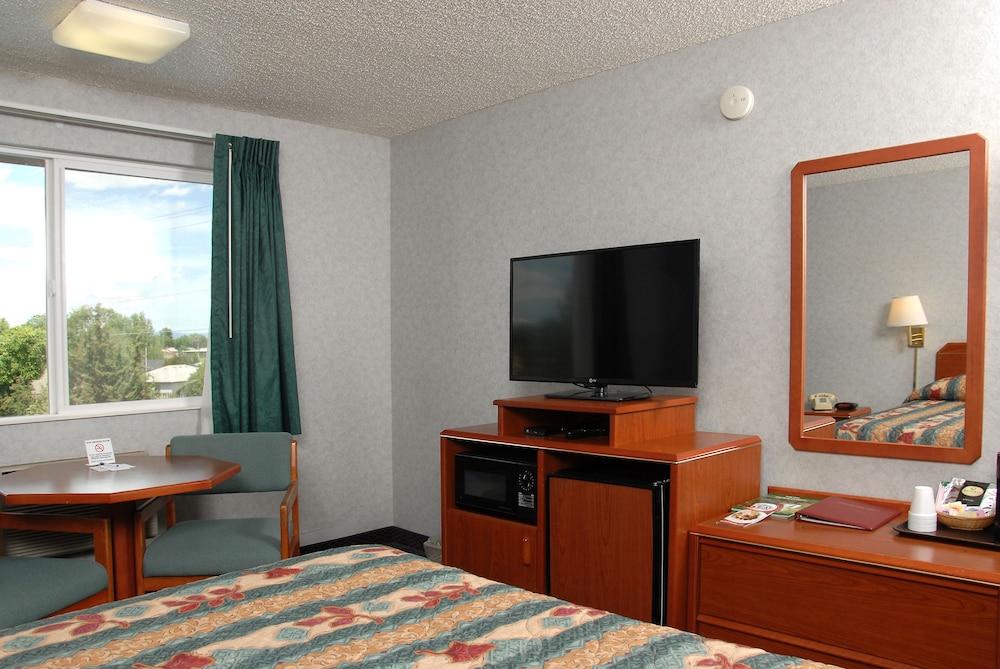 레드먼드 인(Redmond Inn) Hotel Image 10 - Guestroom