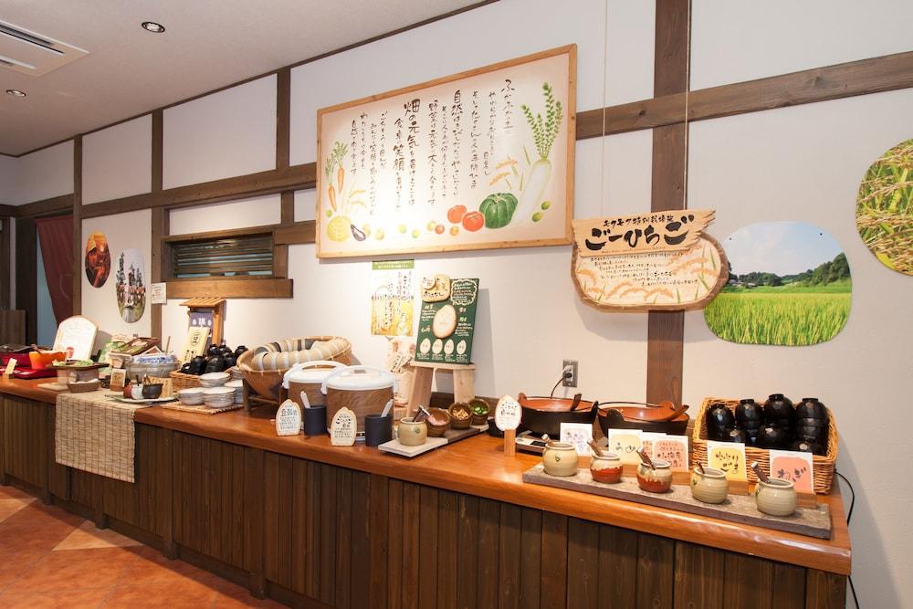 호텔 비스타 프레미오 교토 가와라마치 스트리트(Hotel Vista Premio Kyoto Kawaramachi St.) Hotel Image 15 - Breakfast Area