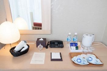 HOTEL VISTA PREMIO KYOTO KAWARAMACHI ST. Bathroom Amenities