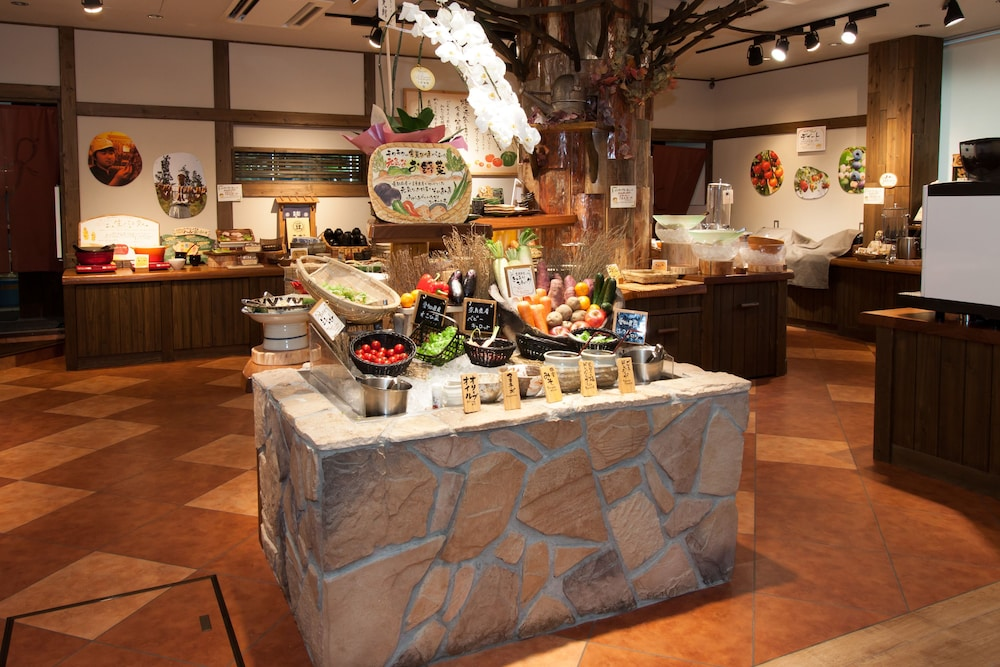 호텔 비스타 프레미오 교토 가와라마치 스트리트(Hotel Vista Premio Kyoto Kawaramachi St.) Hotel Image 18 - Breakfast Area