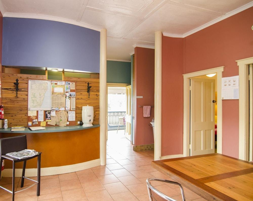 레인보우스테이(RainbowStay) Hotel Image 7 - In-Room Dining