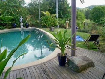 레인보우스테이(RainbowStay) Hotel Image 17 - Outdoor Pool