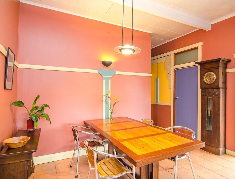 레인보우스테이(RainbowStay) Hotel Image 8 - In-Room Dining