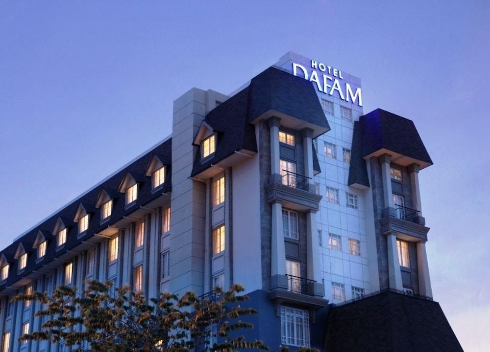达法姆酒店-三宝垄