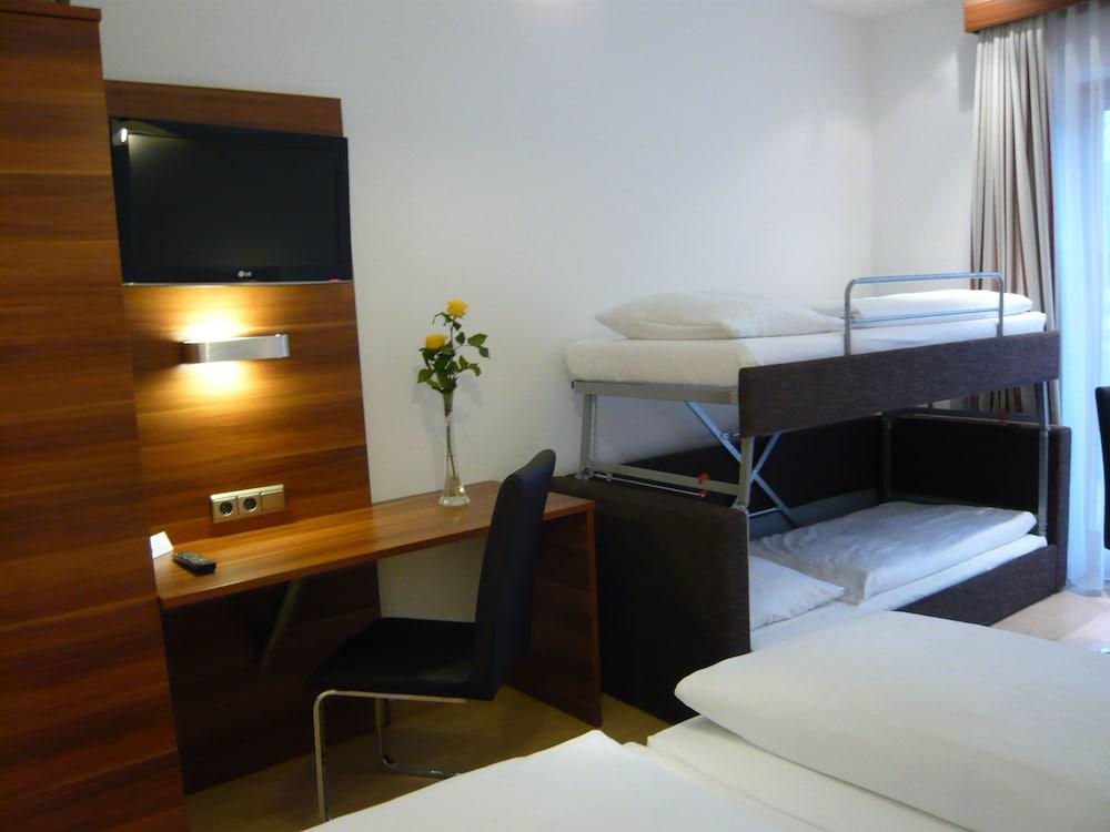 부티크-호텔 & 아파트먼트 암 에시그만구트(Boutique-Hotel & Apartments am Essigmanngut) Hotel Image 12 - In-Room Amenity
