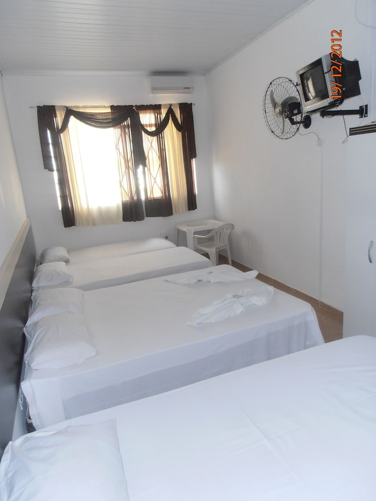 호텔 노르만디(Hotel Normandie) Hotel Image 20 - Guestroom