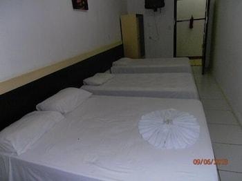 호텔 노르만디(Hotel Normandie) Hotel Image 16 - Guestroom