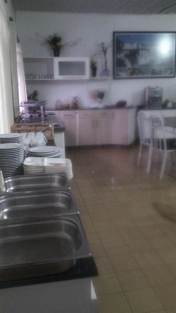 호텔 노르만디(Hotel Normandie) Hotel Image 36 - Dining