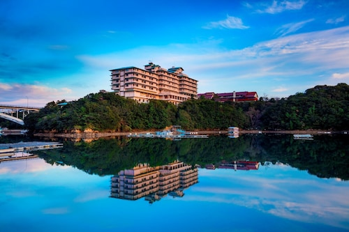 . Shima Kanko Hotel The Classic
