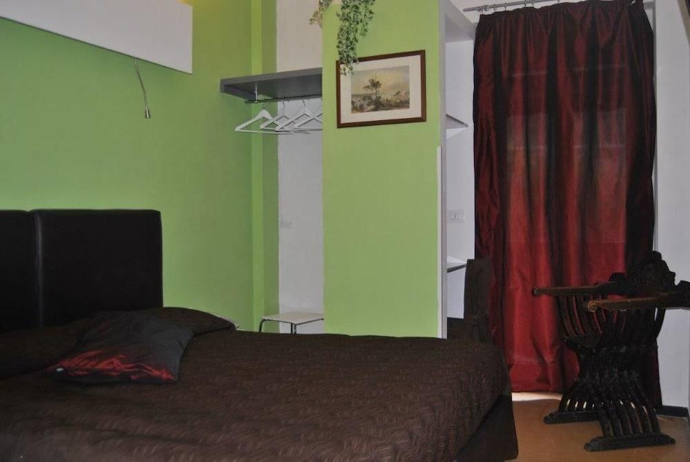 호텔 세레노(Hotel Sereno) Hotel Image 15 - Guestroom