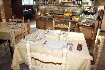 호텔 세레노(Hotel Sereno) Hotel Image 24 - Dining