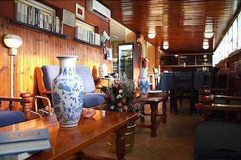 호텔 세레노(Hotel Sereno) Hotel Image 31 - Hotel Interior